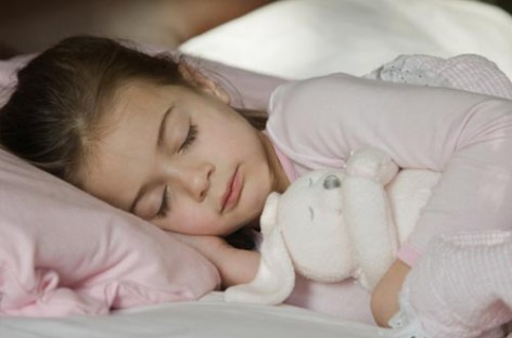 """""""U devet u krevet"""" je prekasno, ako želite zdravu i srećnu decu"""
