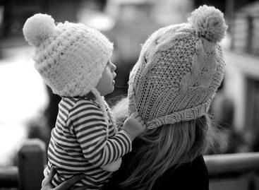 Ispovest jedne mame: Ako obučeš prvo sebe, skuvaćeš se. Ako obučeš bebu, ona se dinsta, dok se ti oblačiš