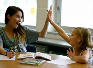 Када дете треба да почне са учењем страног језика и зашто је то важно