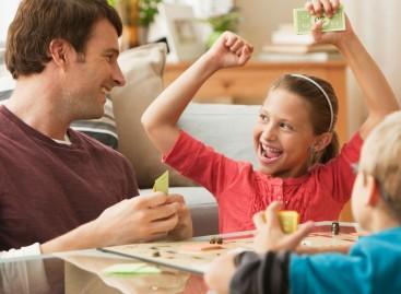 Васпитање: Главни проблем су родитељи /Остају клинци и са 25 година