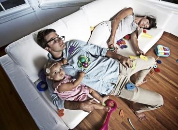 За све који не разумеју зашто су маме УВЕК уморне…
