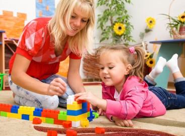 Васпитачица до 3, мајка од 3 – није лако