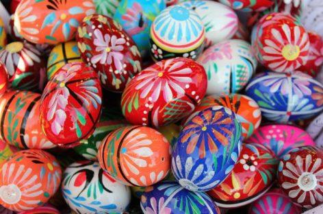 20 идеја за креативна ускршња јаја