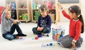 Lego predškolci 1