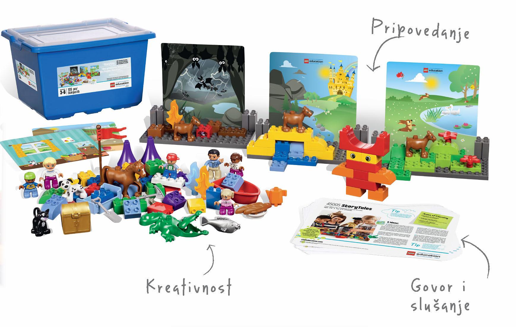Lego predškolci 3