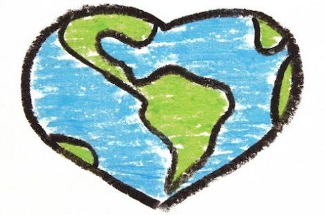 Данас је Дан планете Земље!