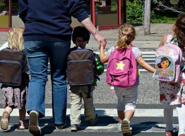 Смернице за родитеље: Како да припремите дете за први разред