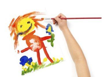 Шта нам говоре дечји цртежи (Знакови упозорења)