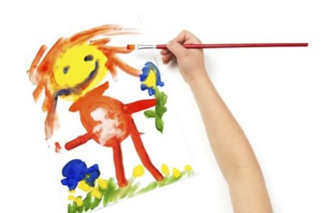 Како да тумачите дечји цртеж