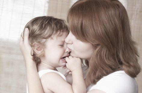 27 ствари које треба рећи узнемиреном детету