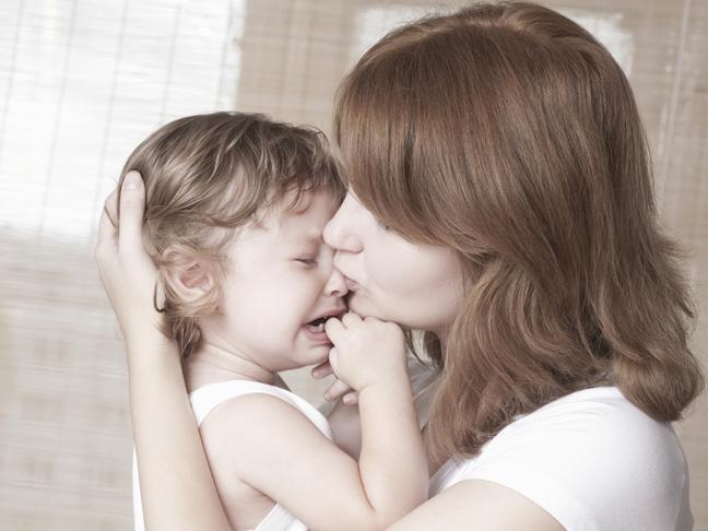 dete majka