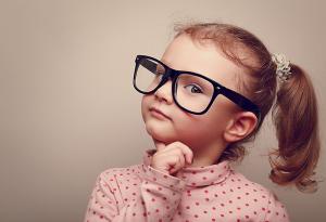 dete naočare