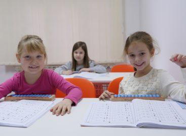 Развој интелигенције код деце од 5 до 14 година – стара кинеска метода