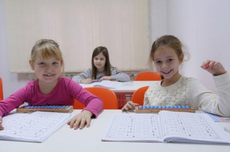 Razvoj inteligencije kod dece od 5 do 14 godina – stara kineska metoda