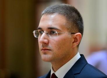 Стефановић: Покрићемо сва школска дворишта камерама