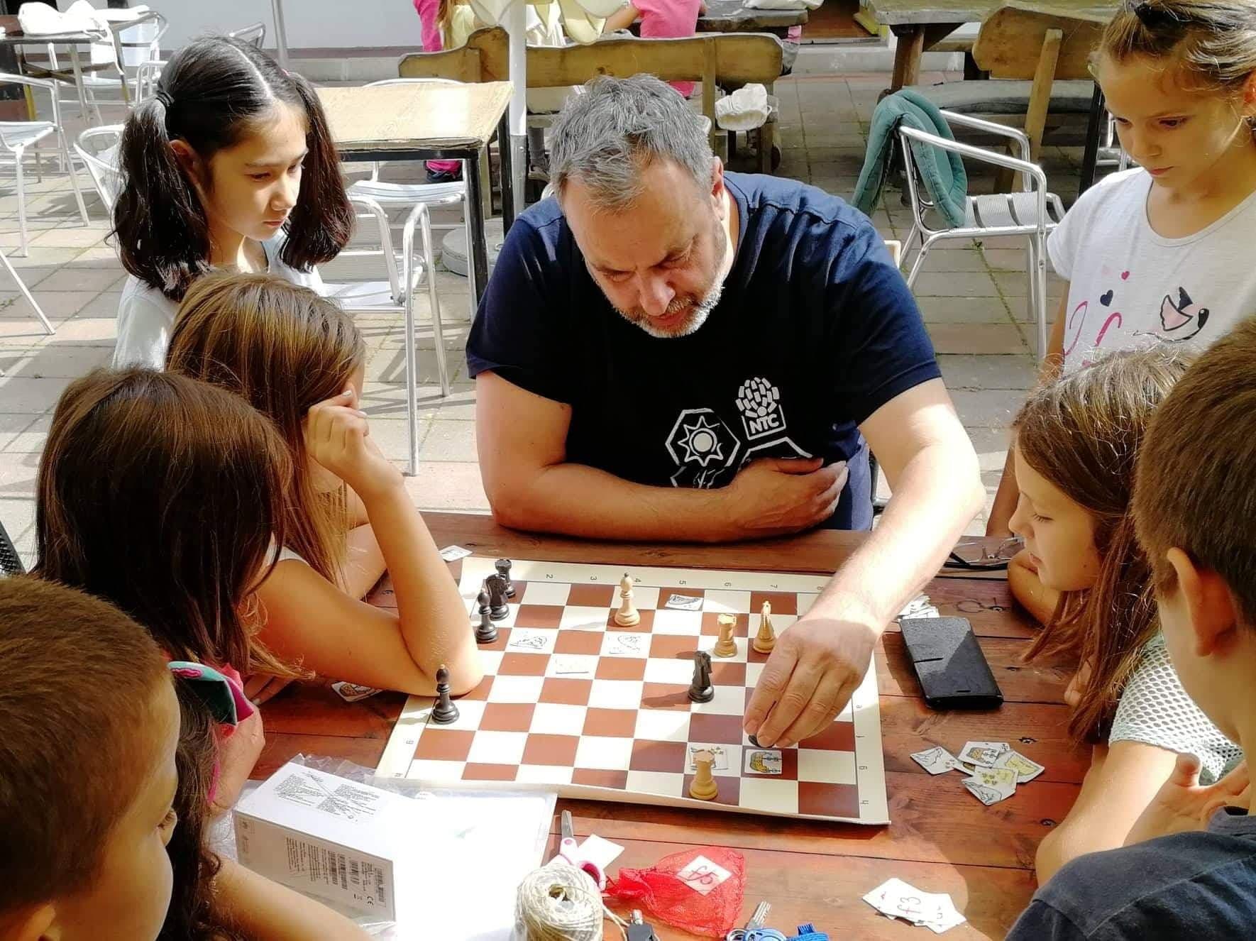 Рајовић: Научите децу да мисле - Зелена учионица