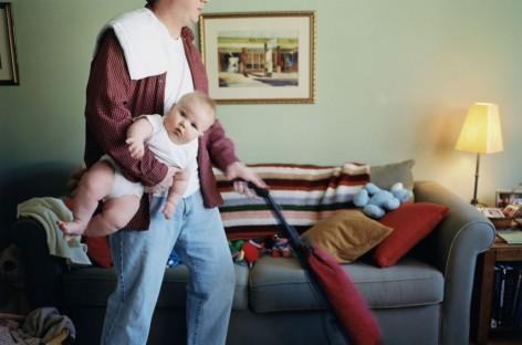 """Исповест једног тате: """"Један цео дан сам био мама – умало полудео нисам!"""""""