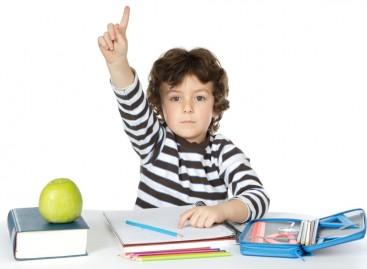 Kао што се испит из анатомије не спрема за један дан, тако се ни дете не припрема за школу преко ноћи