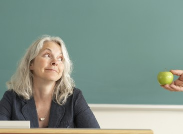 Креативан наставник