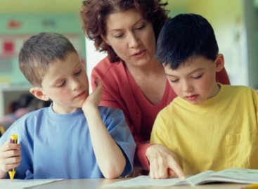 Откријте учи ли ваше дете рукама, очима или ушима!