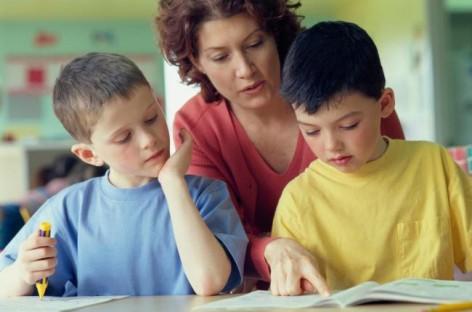 Учитељице, моја деца су бољи људи захваљујући вама
