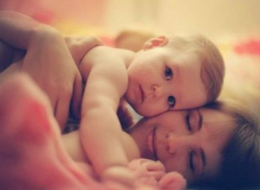 """Да беба упија знање """"као сунђер"""""""