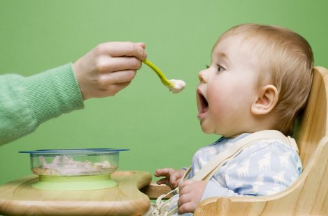 Увођење немлечне исхране – 14 питања и одговора