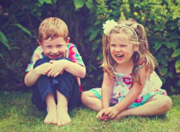 Како све мала деца могу да осрамоте своје родитеље?