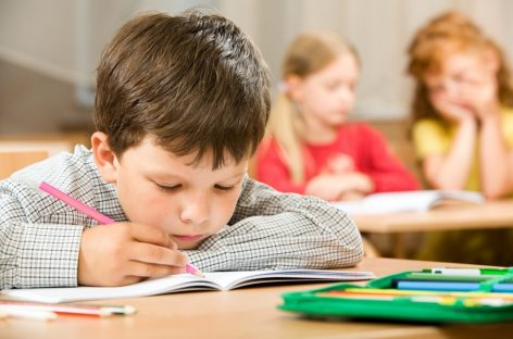 Од чега зависи школски успех детета