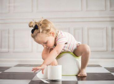 Одвикавање детета од пелена – шта НЕ чинити!