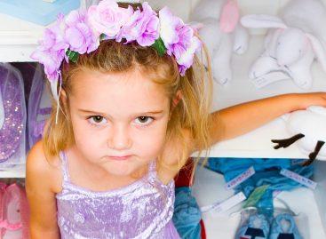 Шта чине родитељи који служе својој деци