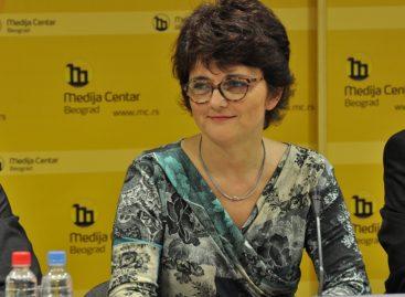 Снежана Марковић: Да коначно разјаснимо све дилеме око увођења новог предмета