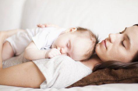 Шта би свако новорођенче рекло уморним родитељима, да уме да говори