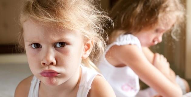 nervozno dete