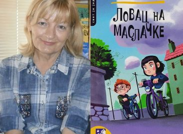 Педагог и писац Весна Алексић: Пробудите дететов ум!