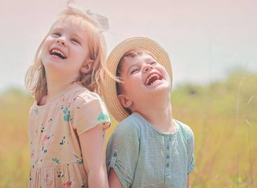 6 добрих навика за јак имунитет деце
