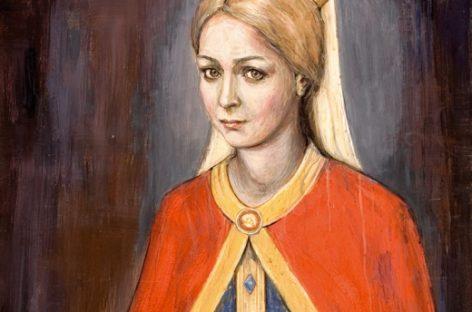 Принцеза Оливера Лазаревић