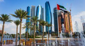 Abu-Dhabi-Towers