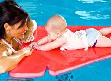 Пливање подстиче развој интелигенције или када је прави тренутак да дете научи да плива?