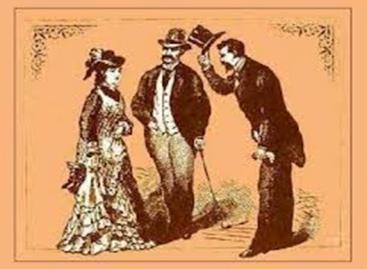 Бонтон – правила лепог понашања