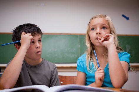 12 животних лекција које деца неће научити у школи
