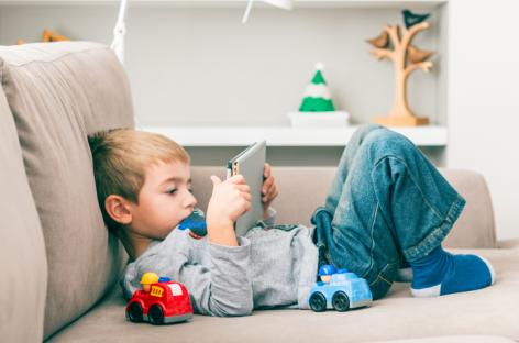 Колико је физичке активности дневно потребно деци