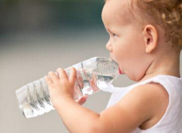 Како помоћи детету које се гуши због страног предмета у грлу