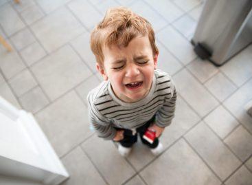 Зашто (скоро) свако дете пролази кроз раздобље пркоса?