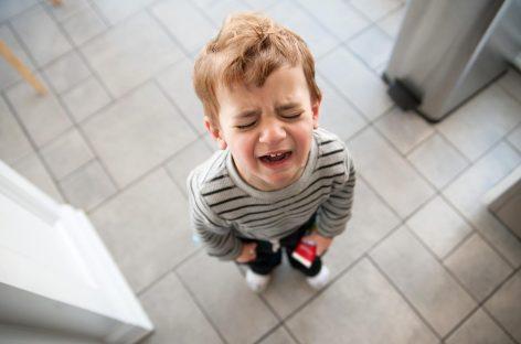 Шта да радите ако вам дете дрско одговара