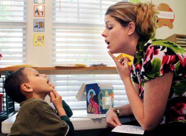 Да би дете проговорило правилно, морају бити испуњени одређени услови