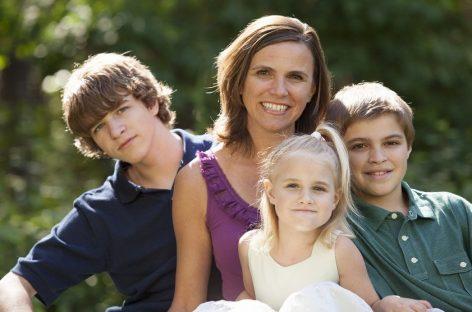 Правила у породици која доносе одличне резултате