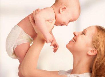 Колико беба треба да добије на килажи?