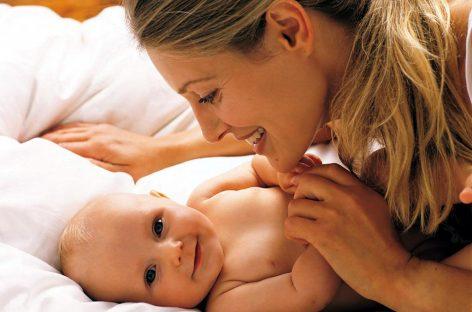 Како препознати да беба има проблем у моторном развоју