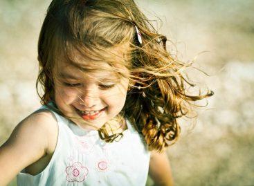 Ovako rastu srećna deca